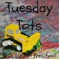 Tuesday Tots Linky Button